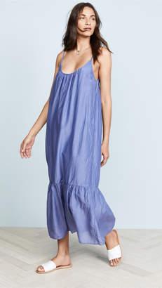 Velvet Abara Dress