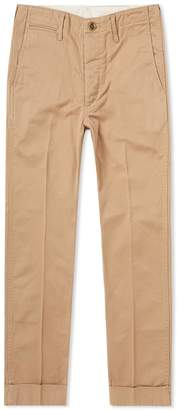 Visvim High Water Chino
