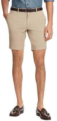 9ce604fa1 Polo Ralph Lauren Stretch Slim Fit Twill Shorts