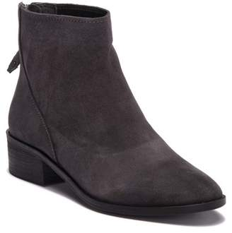Dolce Vita Tassy Suede Ankle Boot