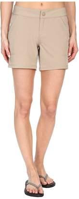 The North Face Amphibious Shorts Women's Shorts