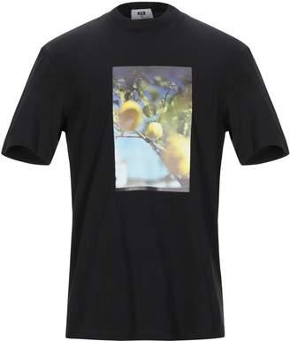 MSGM T-shirts - Item 12372377XC