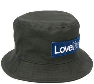 Golden Goose Love Dealer hat