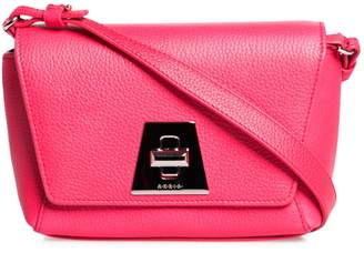 Akris Little Anouk Calfskin Crossbody Bag