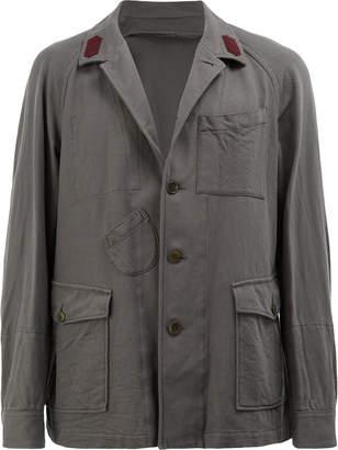 Undercover cargo jacket