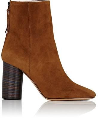 Isabel Marant Women's Garett Ankle Boots $940 thestylecure.com