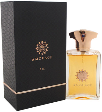 Amouage Men's Dia 1.7Oz Eau De Parfum Spray