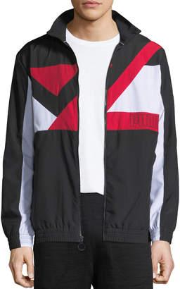 Puma Men's Record Track Jacket