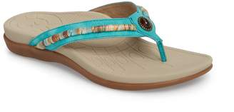 Aetrex Hazel Water Friendly Flip Flop