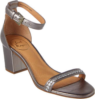 Jack Rogers Lillian Leather Sandal