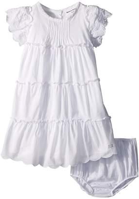 Sonia Rykiel Kids - Ambre Dress Diaper Cover