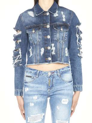 Philipp Plein 'only Patches' Jacket