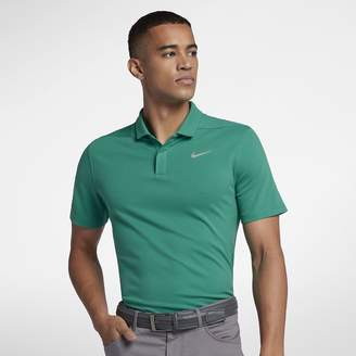 Nike AeroReact Victory Men's Golf Polo