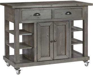 URBAN RESEARCH Progressive Furniture Kitchen Island W