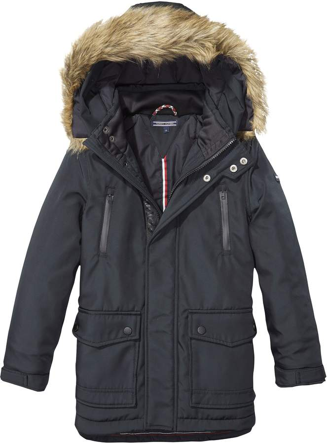 Boys Technical Thermore Parka