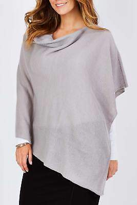 NEW bird keepers Womens Ponchos The Perfect Poncho - Coats