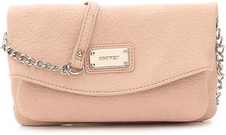 Nine West Tunnel Crossbody Bag - Women's