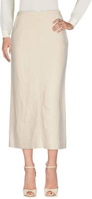 Armata Di Mare 3/4 length skirts - Item 35172083HF
