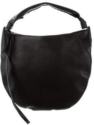 Hayward Leather Hobo Bag
