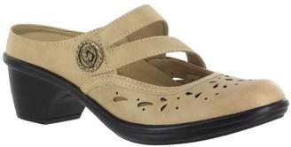 Easy Street Shoes Slip-on Mules - Columbus