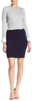 Vince Camuto Short Pull-On Skirt (Petite)