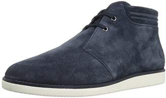 Fred Perry Men's Southall Mid Suede Chukka Boot