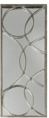 Arteriors Nikita Iron Wall Mirror