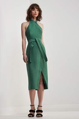 Easy Love C/MEO COLLECTIVE DRESS green