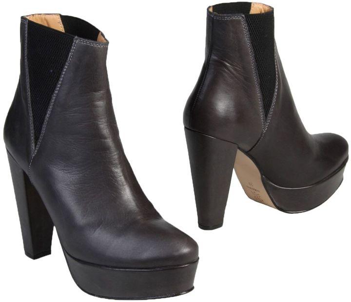 d.co Copenhagen Ankle boots