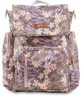 Ju-Ju-Be Onyx Be Sporty Diaper Backpack