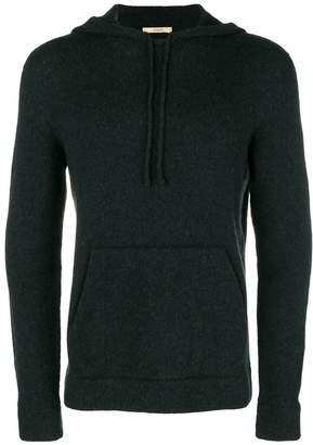 Nuur knitted hoody