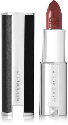 Givenchy Le Rouge Intense Color Lipstick - Brun Casual 109