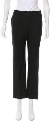 Givenchy Mid-Rise Pants