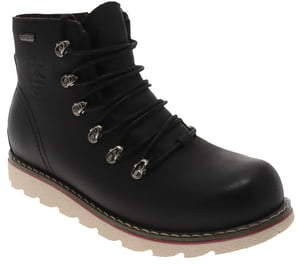 Royal Canadian Argyle Waterproof Wool Lined Boot