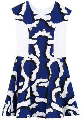Kenzo 3-6Y Beatrice Dress