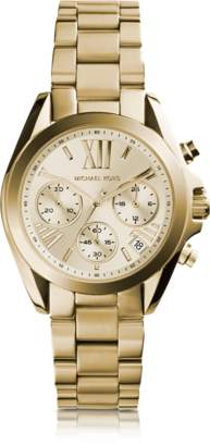 Michael Kors Bradshaw Stainless Steel Women's Watch