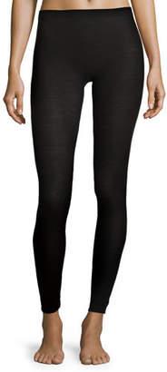 Zimmerli Pure Opulence Wool-Silk Thermal Leggings