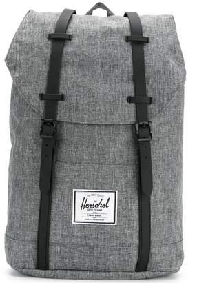 Herschel double straps backpack