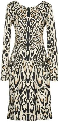 Temperley London Knee-length dresses