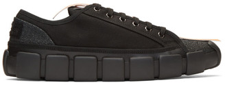 Craig Green Moncler Genius 5 Moncler Black Bradely Sneakers