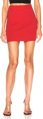 Alexander Wang Bodycon Pencil Skirt