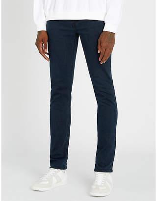 Burberry Slim-fit skinny jeans