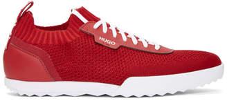 HUGO Red Matrix Sneakers