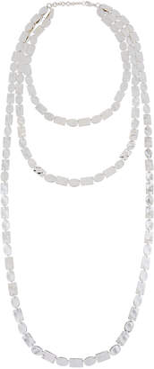 Ippolita Senso Oval & Rectangle Disc Necklace