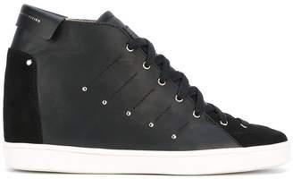 Giuseppe Zanotti Design wedge sneakers