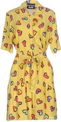 Moschino Short dresses - Item 34784988SP