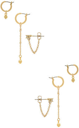 Vanessa Mooney Kody Earring Set
