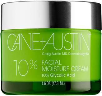 Cane + Austin Facial Moisture Cream 10% Glycolic Acid