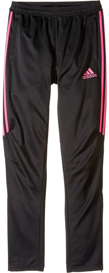 adidas Kids - Tiro Pants Girl's Casual Pants