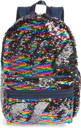 J.Crew crewcuts by Sequin Backpack